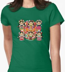 Mexican Dolls T-Shirt