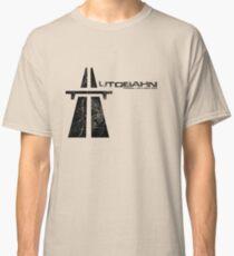 Pushing Limits(Black) Classic T-Shirt