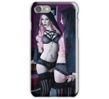 Beautiful Corpse  iPhone Case/Skin