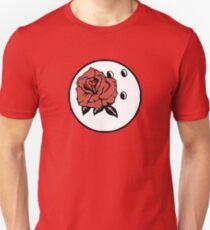Ernie MCcracken Bowling Schüssel Slim Fit T-Shirt