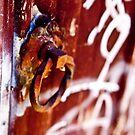 Knock Knock by Josh Prior