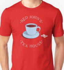 RJ's Tea House Unisex T-Shirt