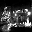 Christmas in the Square. by Katt25