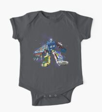 Defender of the Nerdverse Kids Clothes