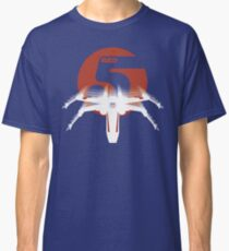 Red 5 Classic T-Shirt