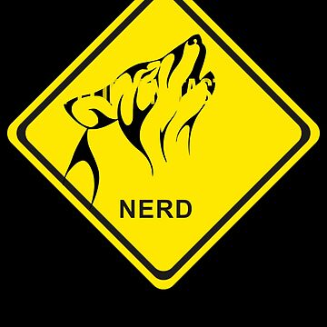 PROUD TO BE A NERD by ShyneR