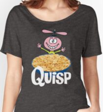 Quisp Women's Relaxed Fit T-Shirt
