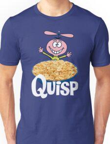 Quisp Unisex T-Shirt