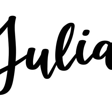Julia by ellietography