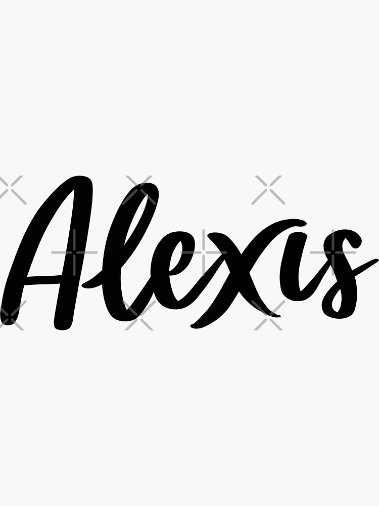 Alexis  by ellietography