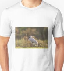 The Woolley Sheep Bird Unisex T-Shirt