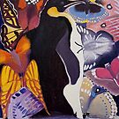 Penguins and Butterflies by Paul Martin