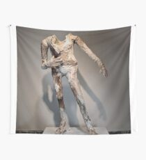 Reactive Wall Tapestry