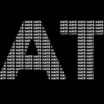 Hate v2 by thelostsigil