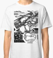 N a g i s a // 2 Classic T-Shirt