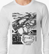 N a g i s a // 2 Langarmshirt