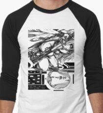 N a g i s a // 2 Baseballshirt für Männer