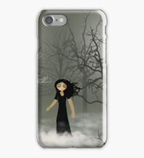 Sleep Walking iPhone Case/Skin