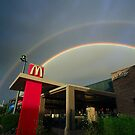 Not the pot O' gold I expected by Tim  Geraghty-Groves