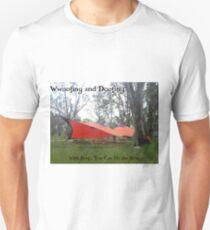 Wwoofing and Doofing - PEYO2010 T-Shirt