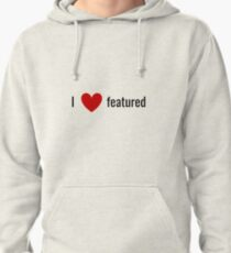 featured Pullover Hoodie