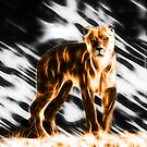 I Am The Lioness by miroslava