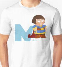 n for noble Unisex T-Shirt