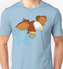 r for roc Unisex T-Shirt