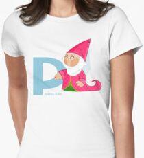p for princess T-Shirt