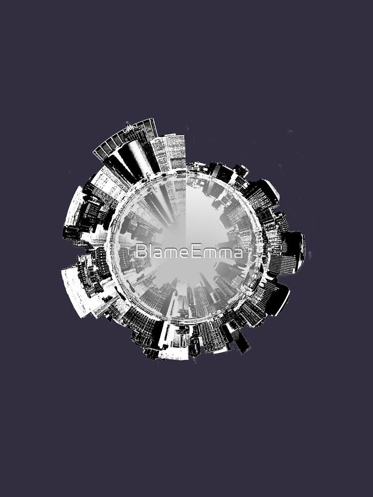 Manhattan 360. by BlameEmma