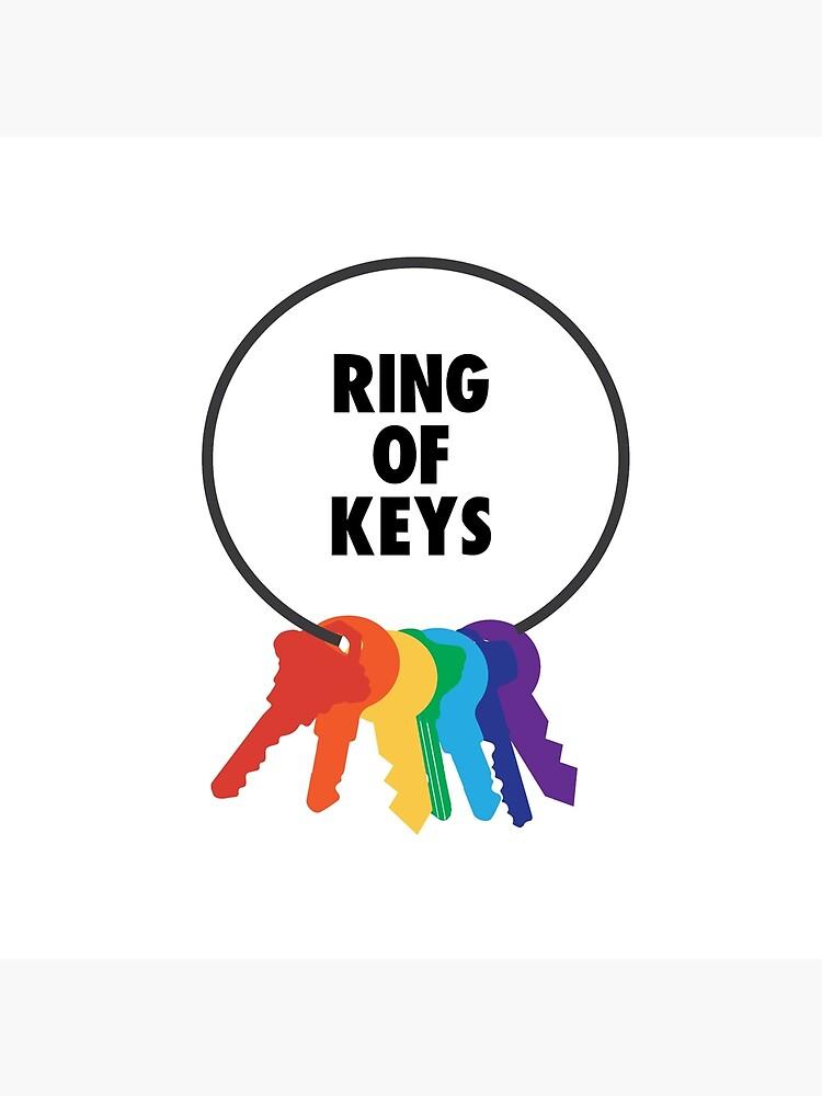 Fun Home: Ring of Keys de broadway-island