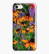 Full Of Flowers iPhone Case/Skin