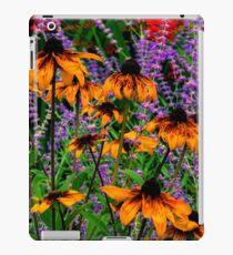 Full Of Flowers iPad Case/Skin