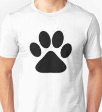 Dog Paw T-Shirt