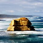 Rock Stack  by cjcphotography