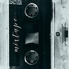 Mixtape metal by Dirk Wuestenhagen