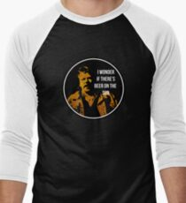 Zap Rowsdower - BEER QUOTE T-Shirt