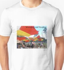 Wwoofing and Doofing - EFF10 T-Shirt