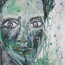 Atlantian Woman by eoconnor