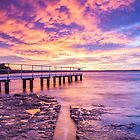 Awakening by Dean Prowd Panoramic Photography
