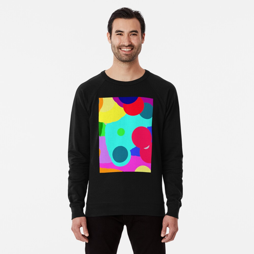Movie Lights Lightweight Sweatshirt
