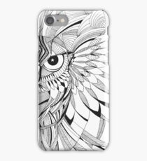 Athene iPhone Case/Skin