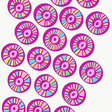 Wildflower by pinkstinks