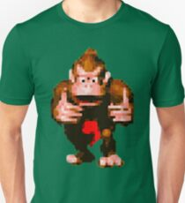 Donkey Kong Country - Thumbs Up T-Shirt