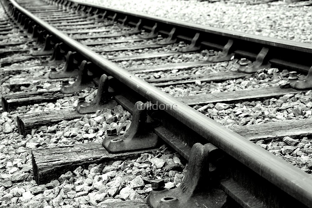 On track by wildone