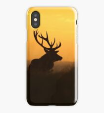 The Pride Of Nature            iPhone Case/Skin