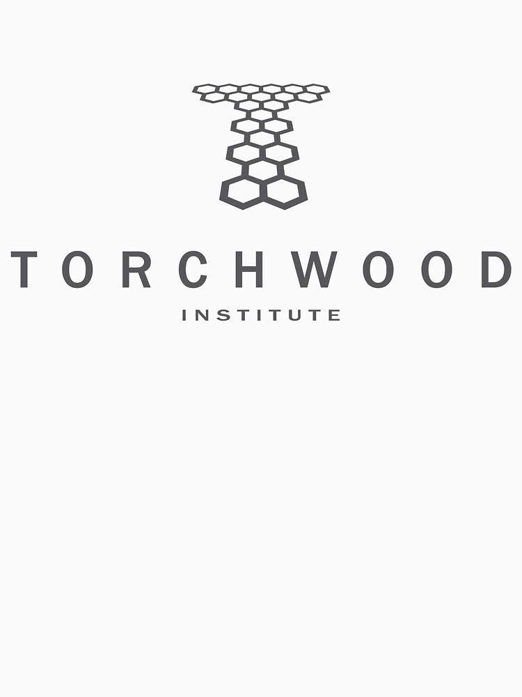 Torchwood by punkypeggy