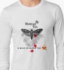 Moriar Tea 5 Long Sleeve T-Shirt