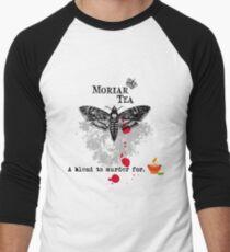 Moriar Tea 5 Men's Baseball ¾ T-Shirt