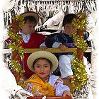 Cuenca Kids 1146 by Al Bourassa